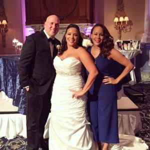Carla Friday Details Made Simple Wedding Day Coordinator