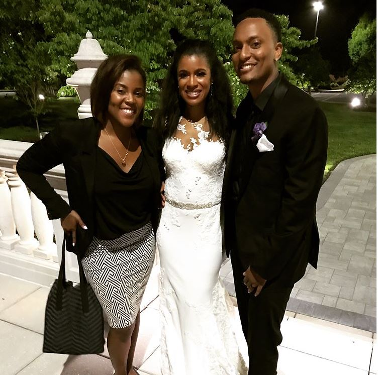 Shanika Peterson Details Made Simple Wedding Day Coordinator
