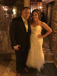 Kim Martir Details Made Simple Wedding Day Coordinator