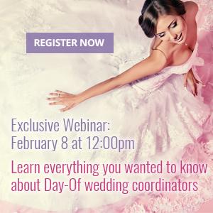AllSeated x Details Made Simple Wedding Day Coordinator Webinar