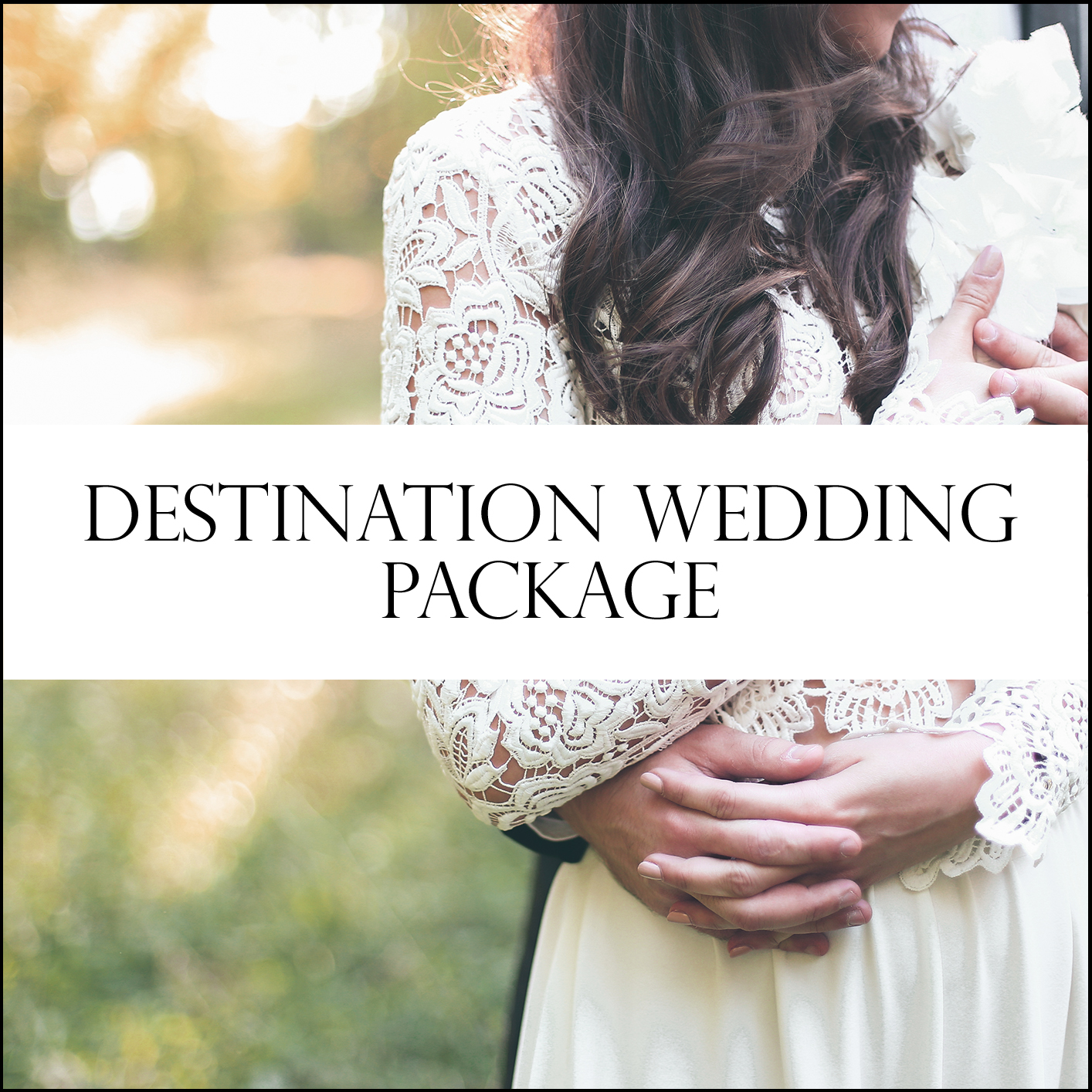 Destination Wedding Packages: Wedding Coordination Packages