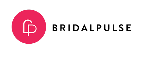 The logo for Bridal Pulse.