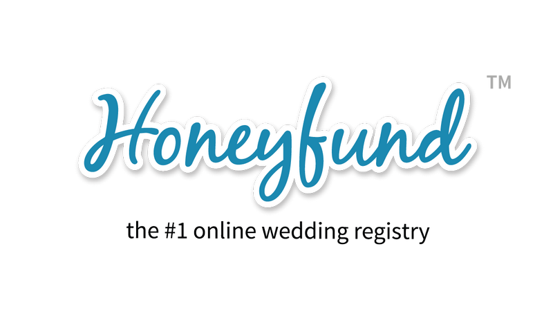 The Honeyfund logo.