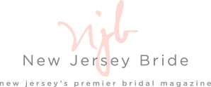 The New Jersey Brides logo.