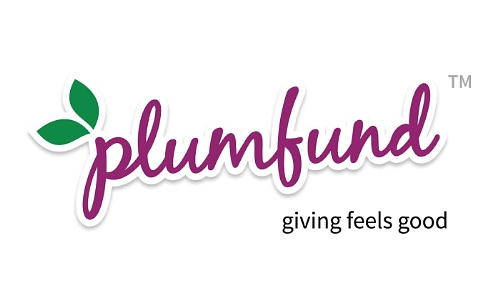The PlumFund logo.