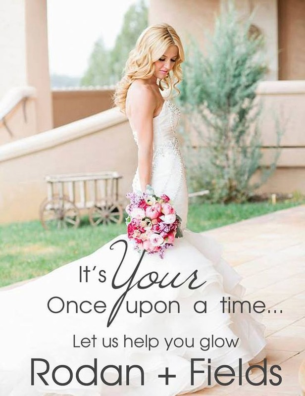 GUEST POST: Achieve Your Bridal Glow with Rodan + Fields | Details